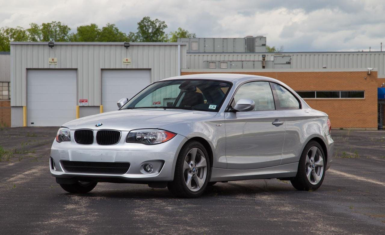 Nytimes Com Driving The Bmw 128i Bmw Coupe Videos Car